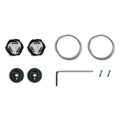 SLW2 SYSTEM KIT 2017